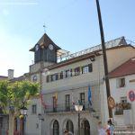 Foto Ayuntamiento Collado Mediano 1