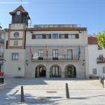 Foto Ayuntamiento Collado Mediano 2