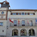 Foto Ayuntamiento Collado Mediano 10
