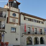 Foto Ayuntamiento Collado Mediano 13