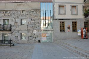 Foto Oficinas Municipales de Collado Mediano 2