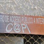 Foto Centro de Acceso Público a Internet (CAPI) de Collado Mediano 1