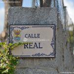 Foto Calle Real de Collado Mediano 1