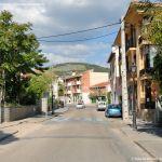 Foto Calle Real de Collado Mediano 2