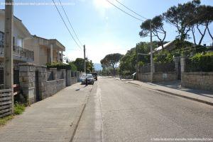 Foto Calle Real de Collado Mediano 3