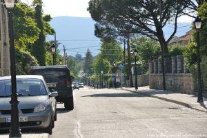 Foto Calle Real de Collado Mediano 4