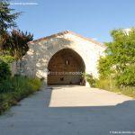 Foto Capilla del Cementerio Antiguo de Collado Mediano 3