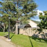 Foto Capilla del Cementerio Antiguo de Collado Mediano 11