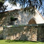 Foto Capilla del Cementerio Antiguo de Collado Mediano 13