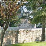 Foto Capilla del Cementerio Antiguo de Collado Mediano 16