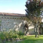 Foto Capilla del Cementerio Antiguo de Collado Mediano 17