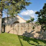 Foto Capilla del Cementerio Antiguo de Collado Mediano 19