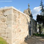 Foto Capilla del Cementerio Antiguo de Collado Mediano 20