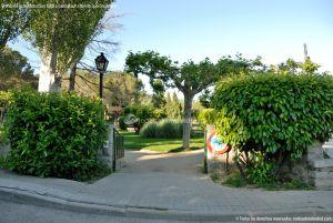 Foto Parque Municipal de Collado Mediano 1