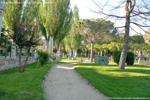 Foto Parque Municipal de Collado Mediano 2
