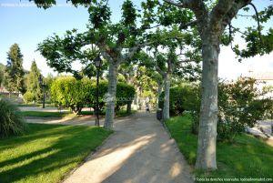 Foto Parque Municipal de Collado Mediano 3