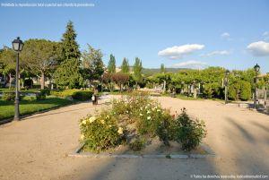 Foto Parque Municipal de Collado Mediano 5