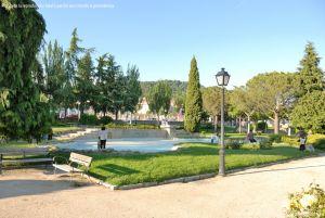 Foto Parque Municipal de Collado Mediano 6