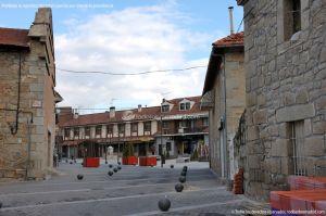 Foto Plaza de los Cuatro Caños 1