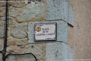 Foto Plaza de los Cuatro Caños 2