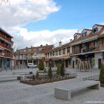 Foto Plaza de los Cuatro Caños 4