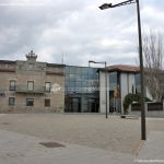 Foto Plaza de la Constitución de Collado Villalba 1