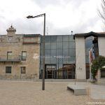 Foto Plaza de la Constitución de Collado Villalba 4