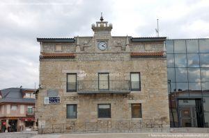 Foto Ayuntamiento Collado Villalba 1