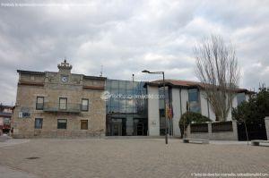 Foto Ayuntamiento Collado Villalba 2