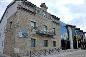 Foto Ayuntamiento Collado Villalba 5