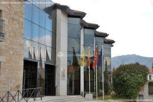 Foto Ayuntamiento Collado Villalba 6