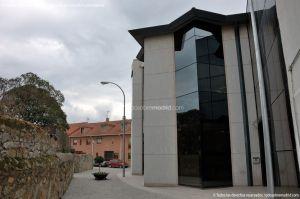 Foto Ayuntamiento Collado Villalba 23