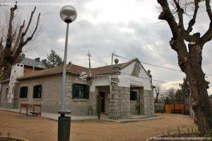 Foto Biblioteca Municipal Sancho Panza 2