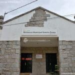 Foto Biblioteca Municipal Sancho Panza 4