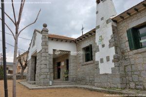 Foto Biblioteca Municipal Sancho Panza 5