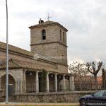 Foto Iglesia del Enebral 5