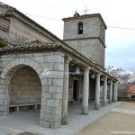 Foto Iglesia del Enebral 14