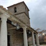 Foto Iglesia del Enebral 37