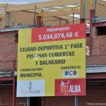 Foto Piscina Municipal de Collado Villalba 4