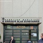 Foto Pabellón Enrique Blas Echevarría 2