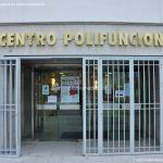 Foto Centro Polifuncional de Villalba 4