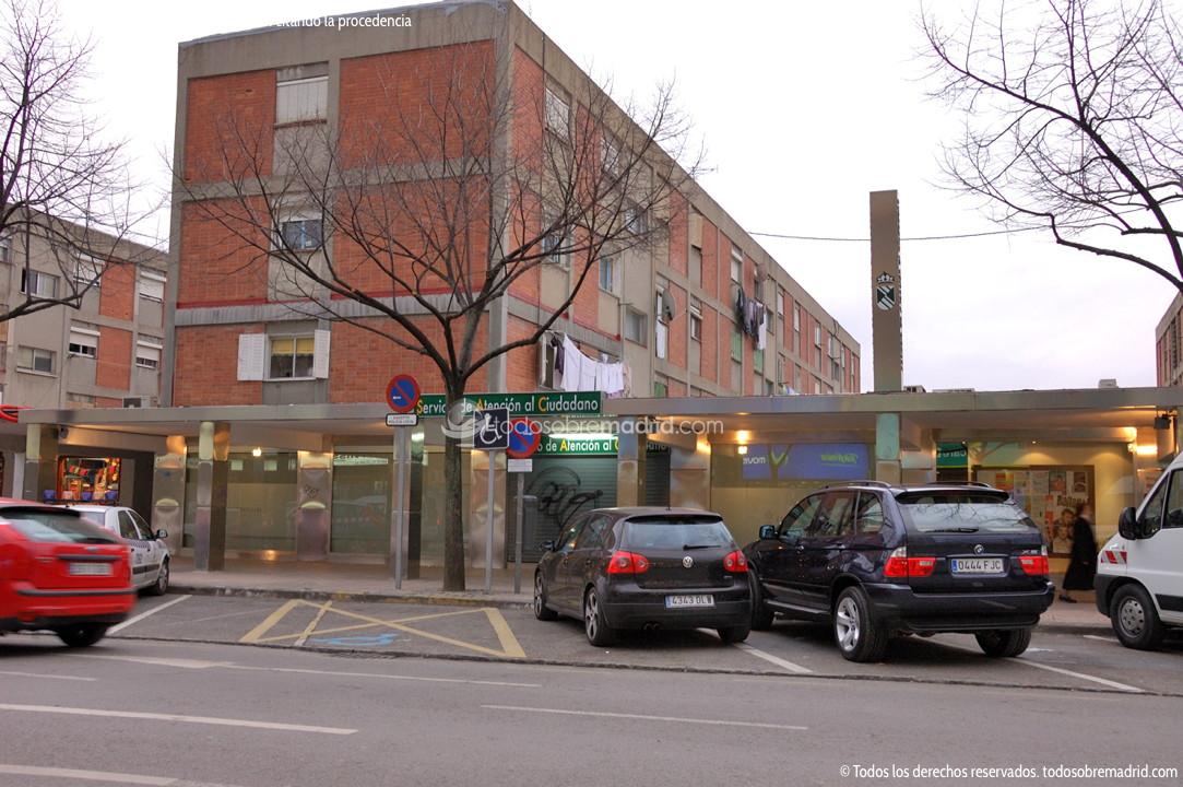 Servicio de atenci n al ciudadano en villalba for Oficina de atencion al ciudadano linea madrid