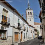 Foto Iglesia de Santa María La Mayor de Colmenar de Oreja 3