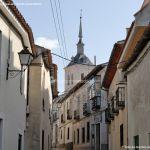Foto Iglesia de Santa María La Mayor de Colmenar de Oreja 7