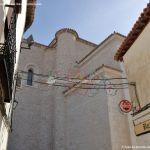 Foto Iglesia de Santa María La Mayor de Colmenar de Oreja 8