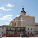 Foto Iglesia de Santa María La Mayor de Colmenar de Oreja 10