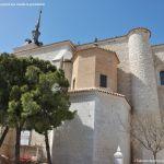Foto Iglesia de Santa María La Mayor de Colmenar de Oreja 15
