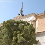 Foto Iglesia de Santa María La Mayor de Colmenar de Oreja 16