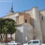 Foto Iglesia de Santa María La Mayor de Colmenar de Oreja 17