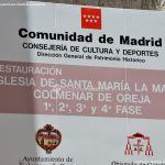 Foto Iglesia de Santa María La Mayor de Colmenar de Oreja 21